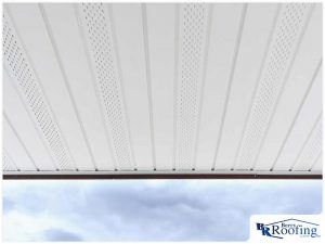 What Does Roof Soffit Do for Your Home?